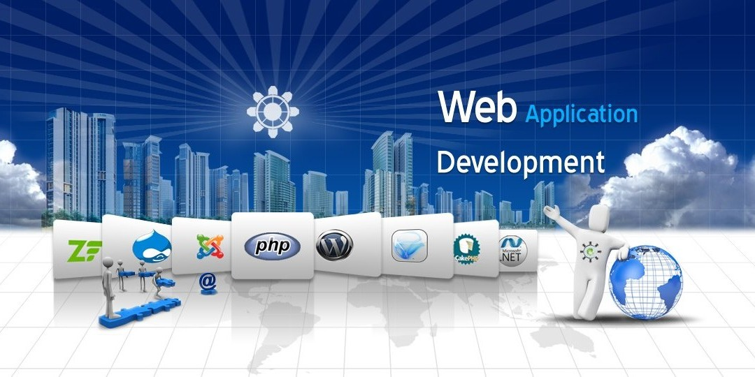 Why should you be looking into hiring web development company?