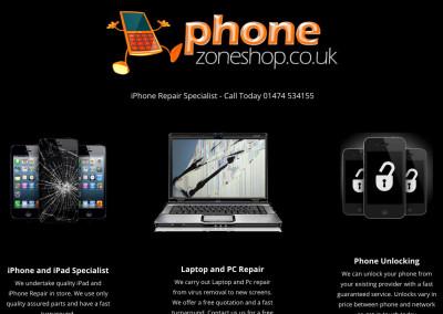 PhoneZone